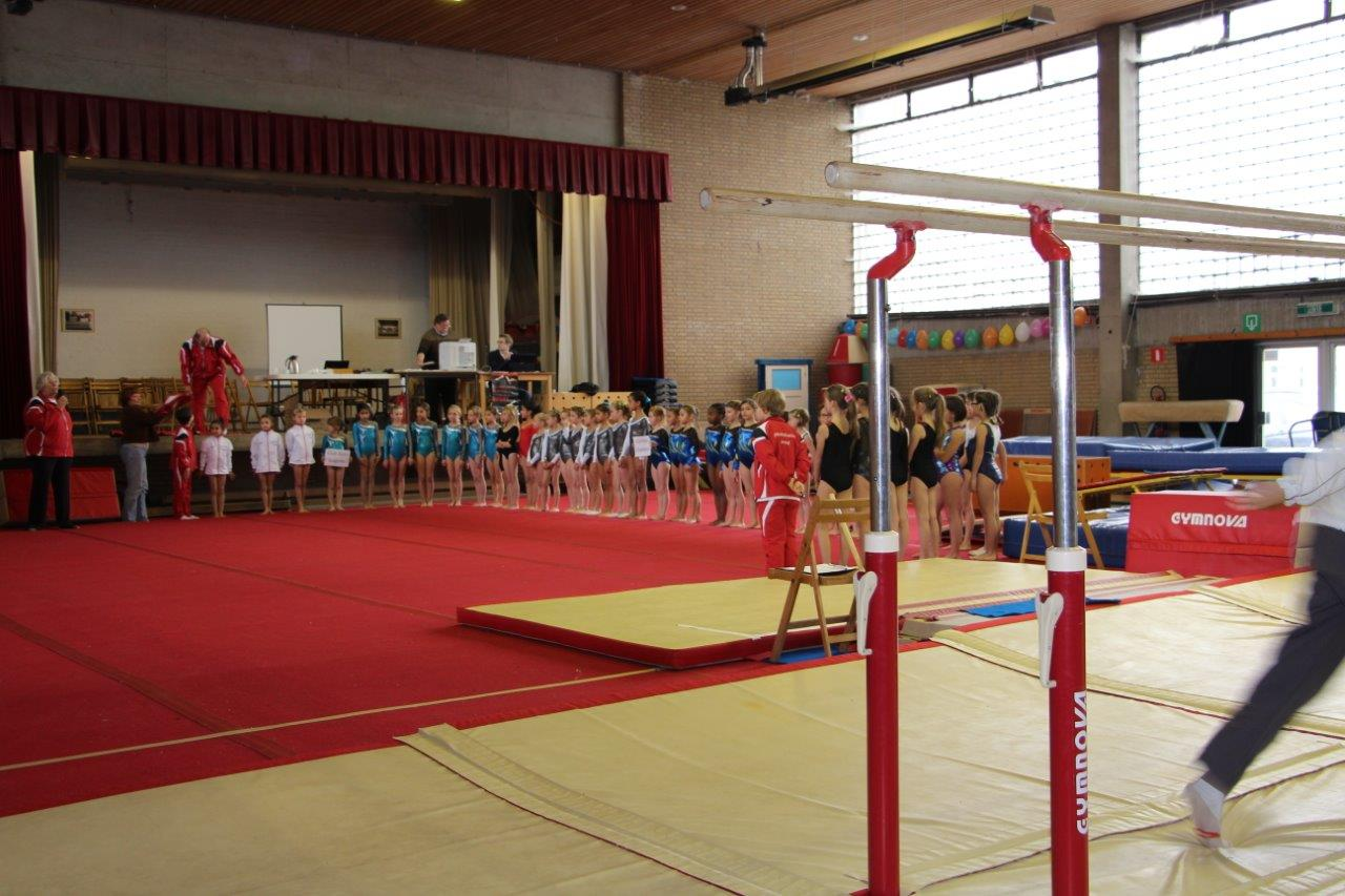 22-11-2015: GAF coupe formation Hainaut 2015