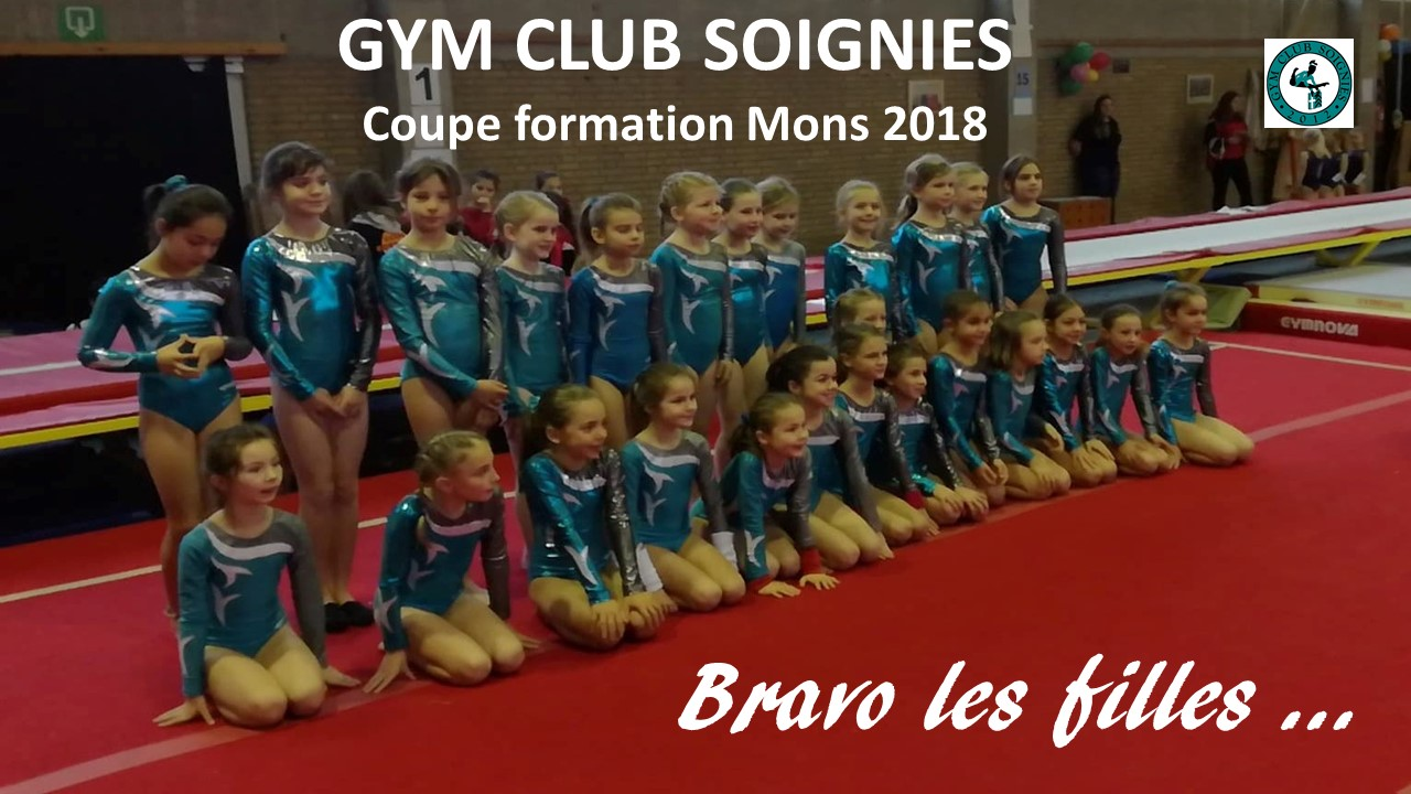 Photo groupe coupe formation
