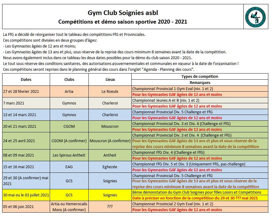 Tableau des competitions saison 2020 2021 rev 11